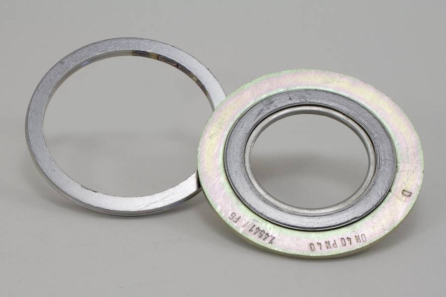 Spiral wound gaskets donit tesnit